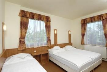 Hotel: Villa Korall Panzio - FOTO 5