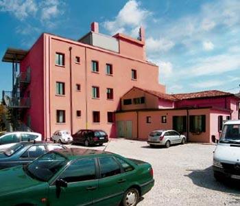 Hotel: Altieri - FOTO 1