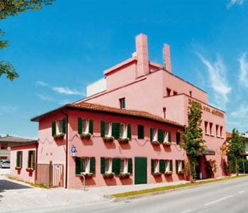 Hotel: Altieri - FOTO 2