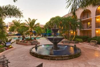 Hotel: Wyndham Garden Hotel Boca Raton - FOTO 2