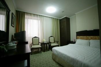 Hotel: Yinghao Hotel Guangzhou - FOTO 2