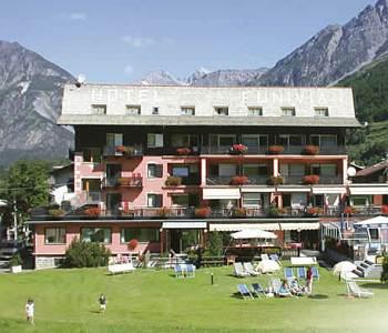 Hotel: Funivia - FOTO 1