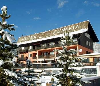 Hotel: Funivia - FOTO 2