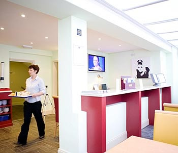 Hotel: Comfort Inn Edgware Road - FOTO 1