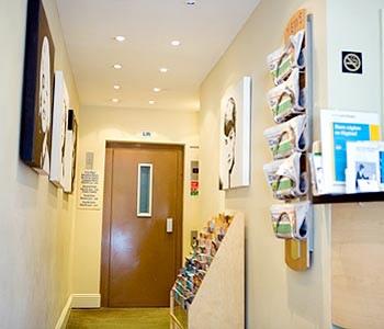 Hotel: Comfort Inn Edgware Road - FOTO 2