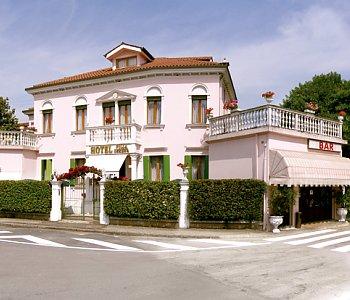 Hotel: Villa Serena Dipendenza - FOTO 2