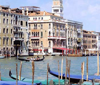Hotel Bauer Venezia Prezzi