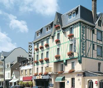 Hotel: Des Dunes - FOTO 1