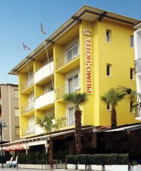 Hotel: Primo - FOTO 1
