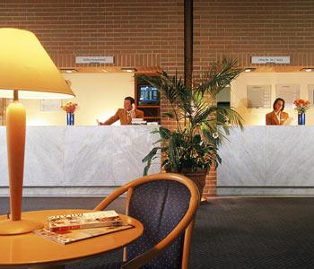 Hotel: Novotel Milano Linate Aeroporto - FOTO 1