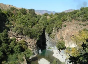 Agriturismo: Parco Gole Alcantara - FOTO 1