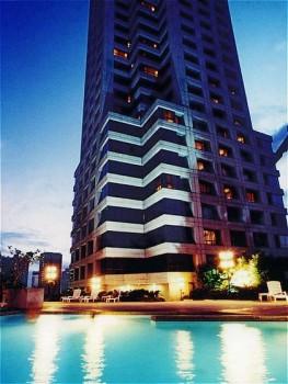 Hotel: Holiday Inn Galleria Manila - FOTO 1