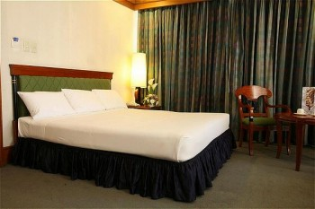 Hotel: Holiday Inn Galleria Manila - FOTO 2
