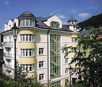 Hotel: Aura Palace Spa & Wellness Hotel - FOTO 1