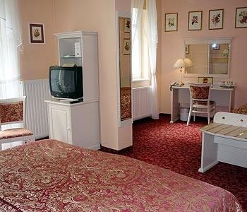 Hotel: Aura Palace Spa & Wellness Hotel - FOTO 3