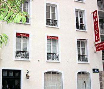 Residence: Quintinie' Square (quartier Tour Eiffel) - FOTO 1