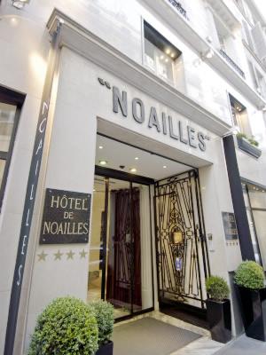Hotel: Golden Tulip Hotel De Noailles - FOTO 1