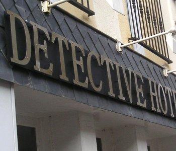 Detective h tel etretat comparaison les prix - Detective hotel etretat ...