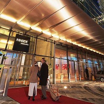 Innside premium hotels m nchen parkstadt schwabing in for Design hotel schwabing