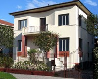 Gästehaus: Lucca in Villa Elisa - FOTO 1