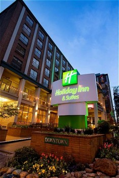 Hotel: Holiday Inn Hotel & Suites Vancouver Downtown - FOTO 1