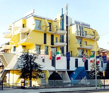 Hotel: Leonardo - FOTO 1