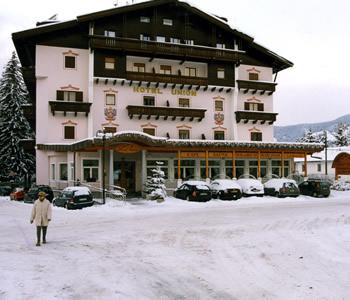 Hotel union a dobbiaco confronta i prezzi - Hotel dobbiaco con piscina ...