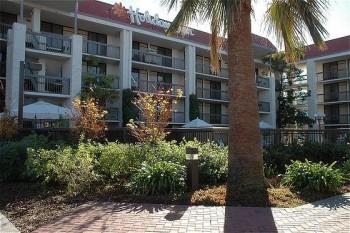 Hotel: Holiday Inn Santa Clara-Great America - FOTO 1