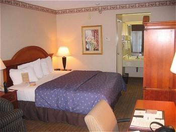 Hotel: Holiday Inn Santa Clara-Great America - FOTO 2