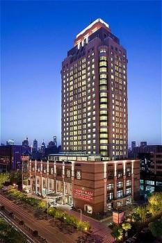Hotel: Crowne Plaza Hotel Century Park Shanghai - FOTO 1