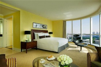 Hotel: Crowne Plaza Hotel Century Park Shanghai - FOTO 2