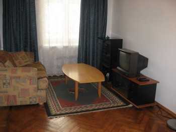 Apartment: Kutuzovsky prospect - FOTO 1