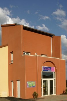 Residence cit a ferrand gerzat in clermont ferrand for Appart hotel gerzat