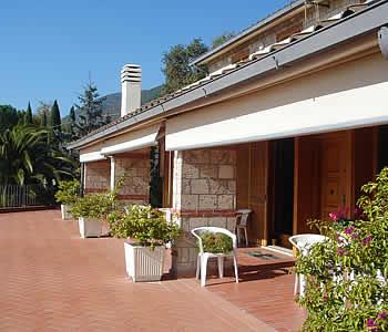 Gästehaus: Vento tra gli Ulivi - FOTO 2