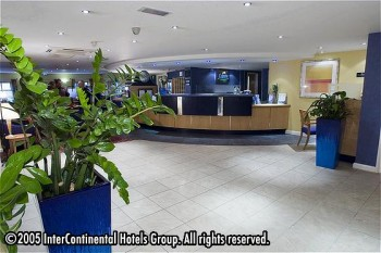 Hotel: Express by Holiday Inn Bristol-North - FOTO 2