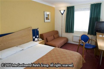 Hotel: Express by Holiday Inn Bristol-North - FOTO 3