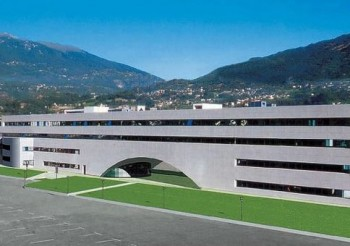 Hotel: Express By Holiday Inn Aosta East - FOTO 1