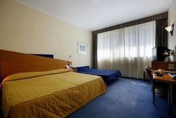 Hôtel: Express By Holiday Inn Aosta East - FOTO 2