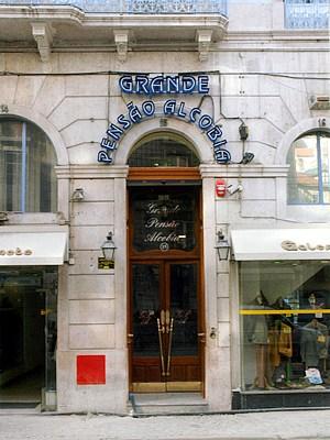 Hôtel: Residencial Alcobia Grande - FOTO 1