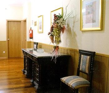 Hôtel: Residencial Alcobia Grande - FOTO 2