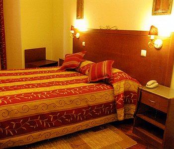 Hôtel: Residencial Alcobia Grande - FOTO 3