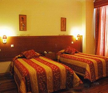 Hôtel: Residencial Alcobia Grande - FOTO 4