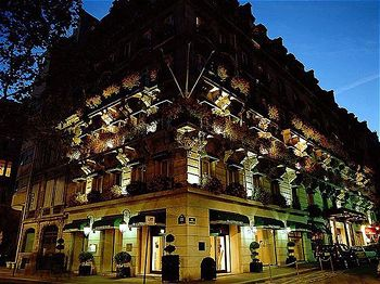 Hotel baltimore paris in paris compare prices for Hotel baltimore paris