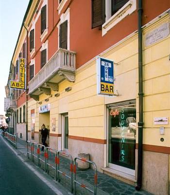 Abc comfort hotel mantova city centre a mantova for Hotel mantegna meuble