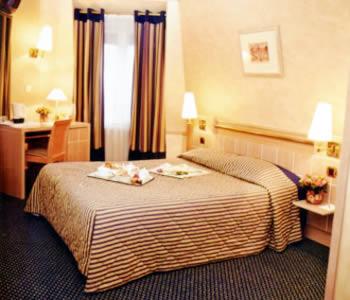 Hotel Plaza Etoile Parigi