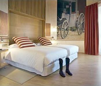 Hôtel: Barceló Jeréz - FOTO 3