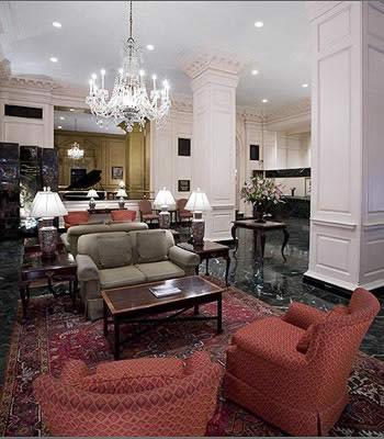 Hotel: Ambassador East - FOTO 2