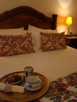 Hotel: Albergaria do Calvário - FOTO 4