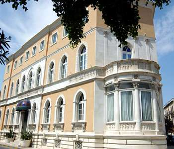 Grand Hotel Alfeo