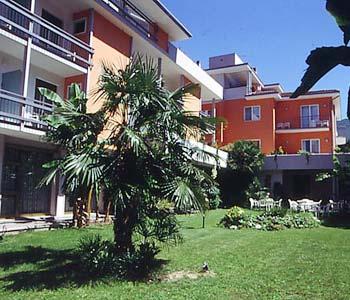 Hotel: Brione - FOTO 1